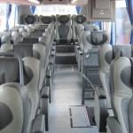 Super VIP Coach - 30 Seater