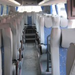 Coach Charter - 45 Seater